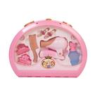 《 Disney 迪士尼 》公主粉紅時尚提箱 / JOYBUS玩具百貨