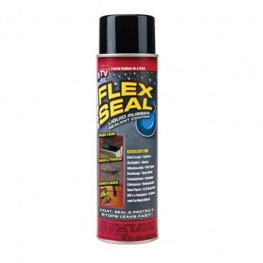 Flex Seal 飛速防水填縫噴劑 黑色