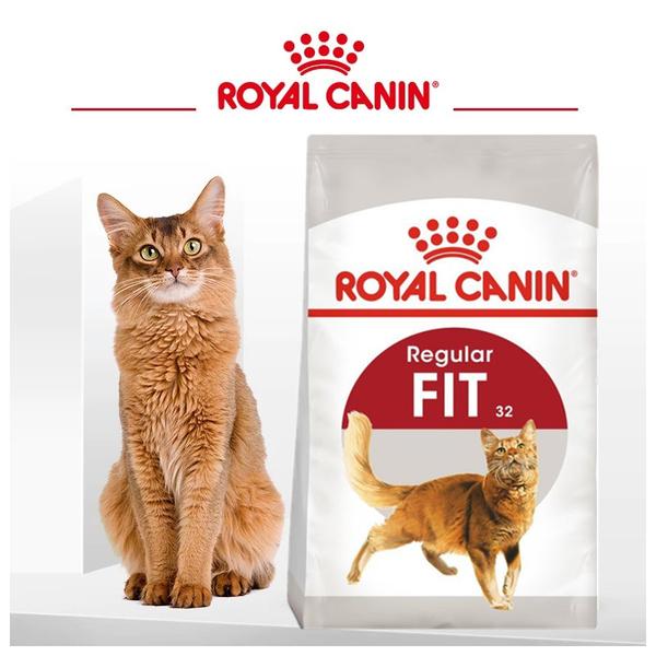 法國皇家F32 理想體態成貓飼料2kg