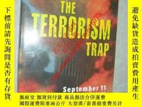 二手書博民逛書店The罕見Terrorism Trap: September 1