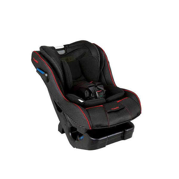 【愛吾兒】Combi 康貝 Prim Long EG 0-7 歲汽車安全座椅 羅馬黑