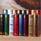 創意復古收納盒假書模擬書盒書殼家居擺件裝飾品攝影擺飾道具
