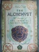 【書寶二手書T9/原文小說_IFA】The Alchemyst