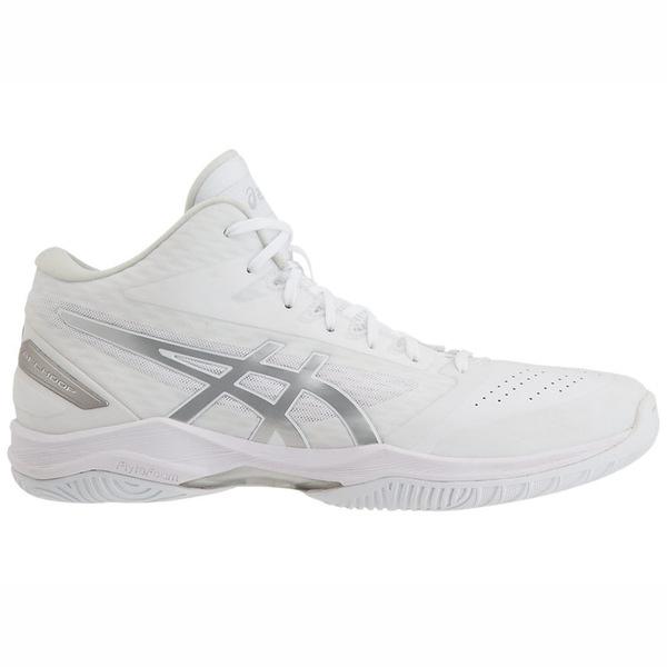 Asics GEL-Hoop V11 [1061A017-119] 男 籃球鞋 輕量 無縫 緩衝 彈力 寬楦 亞瑟士 白