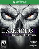 X1 Darksiders 2: Deathinitive Edition 末世騎士 2:Deathinitive版(美版代購)