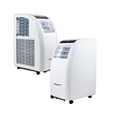 現貨中 ~! 陳宇風代言!Anqueen AQ-C10移動式冷氣/空調(10000BTU)