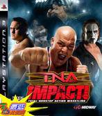 [玉山最低比價網]  PS3 TNA摔角聯盟 英文版 yxzx$1240