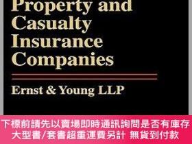 二手書博民逛書店預訂Federal罕見Income Taxation Of Property & Casualty Insuran