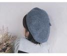 兒童貝雷帽 春秋款畫家帽兒童寶寶南瓜帽子韓版潮 男女童帽子 88234