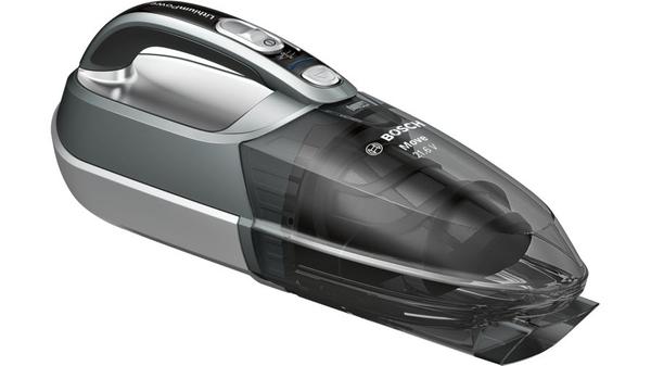 德國博世 BOSCH  無線手持式吸塵器 BHNL2140TW
