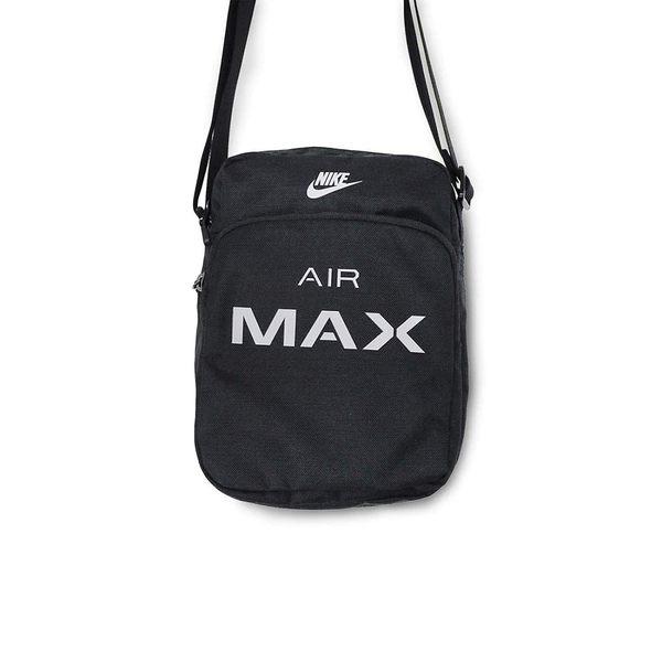 Nike Air Max Bag  側背包 隨身包 BA5776-013 黑色