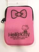 【震撼  】Hello Kitty 凱蒂貓Hello Kitty 凱蒂貓隨身包S