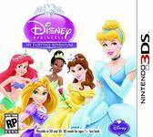3DS Disney Princess: My FairyTale Adventure 迪士尼公主:我的童話冒險(美版代購)