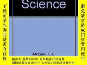 二手書博民逛書店Woman罕見in Science: With an Intro