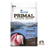【寵物王國】耐吉斯源野高蛋白-無穀全齡犬鴨肉配方16磅(7.2kg)