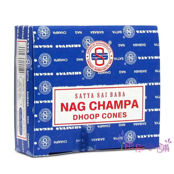 SATYA SAI BABA Nag Champa 賽巴巴 印度香塔 ( 2014 ) 12顆【彤彤小舖】