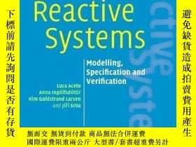 二手書博民逛書店Reactive罕見SystemsY256260 Luca Aceto Cambridge Universit