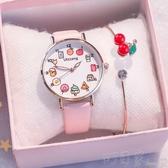 2020新款兒童創意手錶小仙女ins風初中小學生少女童可愛日繫軟妹