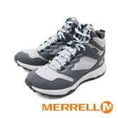 MERRELL(女) ALTALIGHT APPROACH GORE-TEX高筒郊山健行鞋 女鞋 -灰