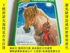 二手書博民逛書店Colt罕見on christmas Eve(英文)Y21282