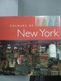 【書寶二手書T5/地理_YIV】Colours of New Yorks