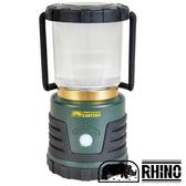 Rhino 犀牛牌 L-610 Camping LED輕便大營燈 550流明 露營燈/野營燈/手電筒/緊急照明燈(L-600升級款)