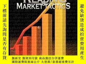 二手書博民逛書店Tape罕見Reading & Market TacticsY364682 Humphrey B Neill