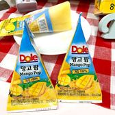Dole 芒果果汁冰棒 一盒8支/496ml