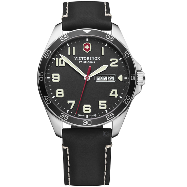 VICTORINOX SWISS ARMY瑞士維氏Fieldforce時尚手錶 VISA-241846