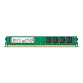 Kingston 金士頓 8GB DDR3 1600 桌上型記憶體 RAM (KVR16N11/8)