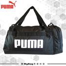 PUMA 運動休閒袋 旅行袋 手提大袋 Challenger運動大袋 077173 黑色系 得意時袋