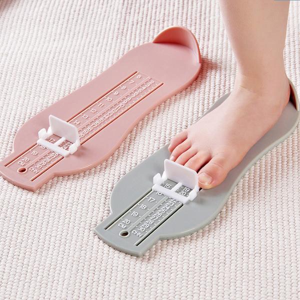 量腳器 鞋子 鞋碼 測量器 寶寶量腳器 腳長 測量尺 橘魔法 現貨 童鞋 男童 女童 大人 嬰兒 兒童