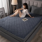 床墊 床墊軟墊家用加厚學生宿舍單人墊背床褥墊被褥子寢室墊褥海綿墊子TW【快速出貨八折搶購】