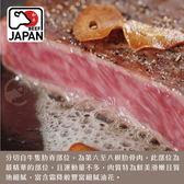 【免運直送】日本A5純種黑毛和牛肋眼牛排3片組(280公克/1片)