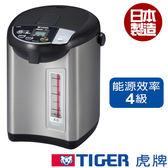 虎牌4L PDU-A40R微電腦熱水瓶【愛買】