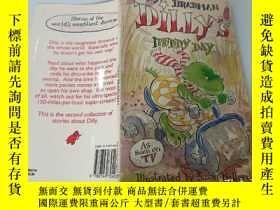 二手書博民逛書店Dilly s罕見muddy day:Dilly的泥濘日Y200392