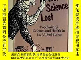 二手書博民逛書店How罕見Superstition Won And Science LostY364682 John C. B