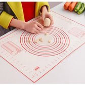 廚房用品 防滑刻度揉麵墊 專業級加大加厚【KPP018】123ok