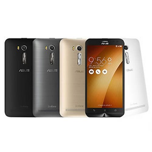 限量福利品-ASUS ZenFone GO ZB552KL (2/16G)5.5吋智慧型手機