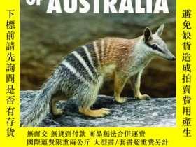 二手書博民逛書店The罕見Field Guide To The Mammals Of AustraliaY255562 Ste