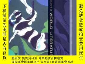 二手書博民逛書店The罕見Norton Anthology Of World Literature, Vol. FY25626