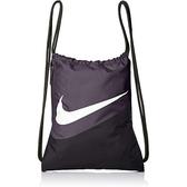 Nike- Logo健身背袋(黑色)