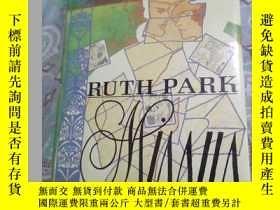二手書博民逛書店RUTH罕見PARK MISSUS 精裝Y198616 出版19