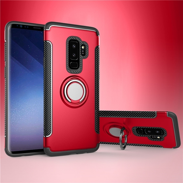車載磁吸支架三星S10+手機殼SamSung S9plus保護套 Galaxy S20 Ultra手機套 三星S20/S10/S9/S8 Plus保護殼