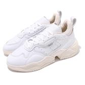 adidas 休閒鞋 Supercourt RX 白 米白 男鞋 復古奶油底 運動鞋 【ACS】 FU8941