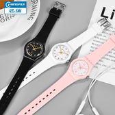 雙11限時巨優惠-兒童錶 名瑞兒童手錶女孩正韓簡約石英錶中小學生考試手錶防水男孩電子錶