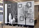 屏風隔斷客廳歐式簡易行動摺疊玄關辦公雙面布藝簡約現代臥室摺屏 現貨快出