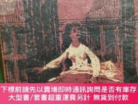 二手書博民逛書店Jane罕見Eyre (AN AUTOBIOGRAPHY) 精裝袖珍本,封面覆膜 1933版式57年印Y857