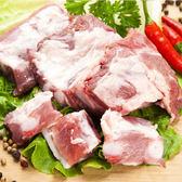 巧活食品  能量豬-軟排