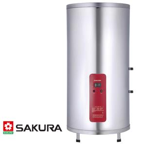 櫻花 SAKURA 電熱水器 189L 6KW 直立式 型號EH5010S6 儲熱式
